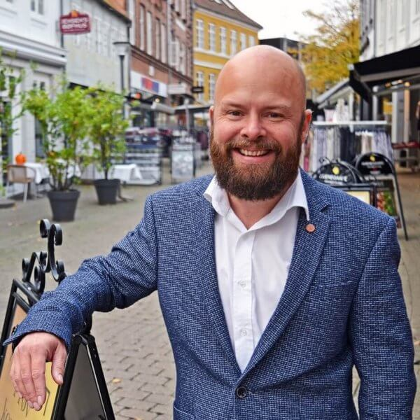 Simon Kirk Nissen