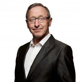 Finn Nørbygaard