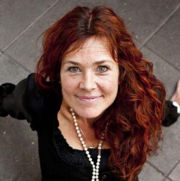 Joan Ørting