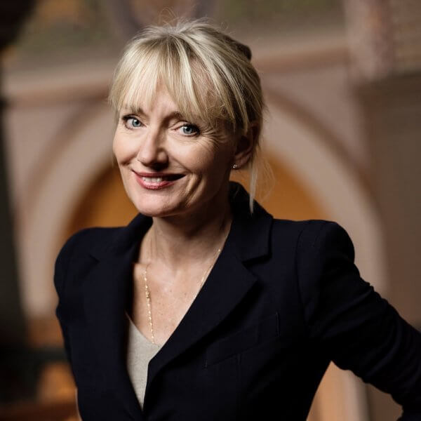 Kathrine Lilleør