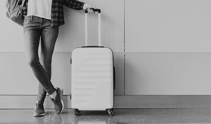 Lande og rejser