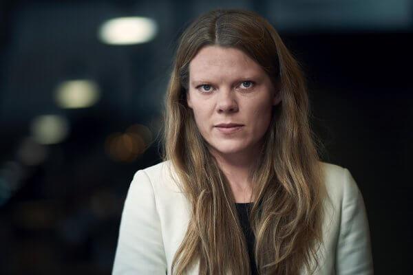 Karen Stokkendal